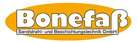 Bonefaß Logo